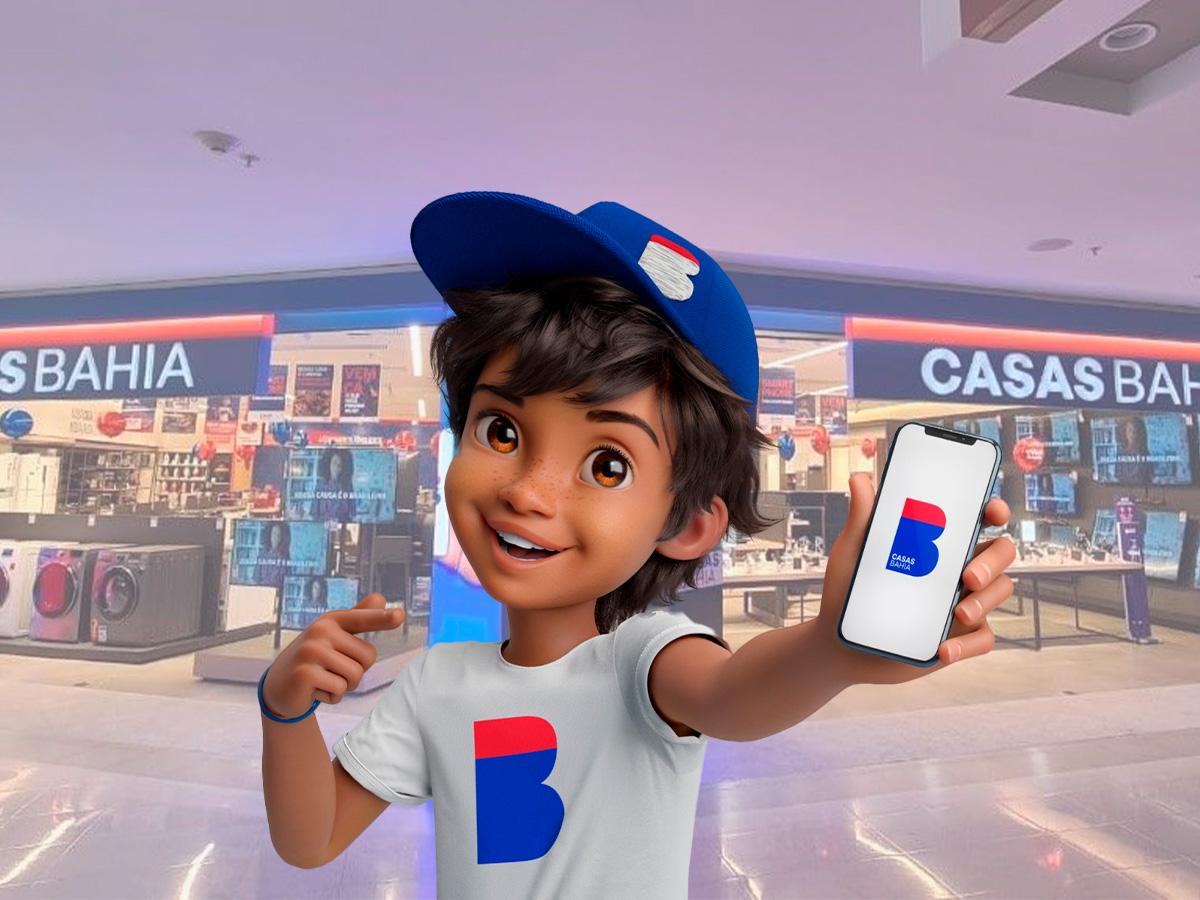 A estratégia que rendeu R$1 bi em vendas para a Casas Bahia